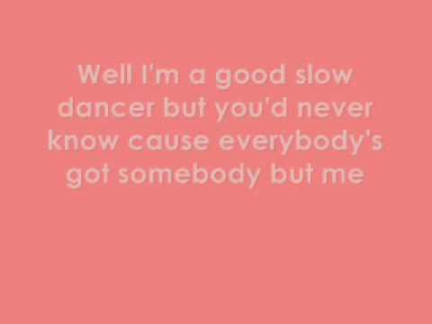 Hunter Hayes - Everybodys Got Somebody But Me