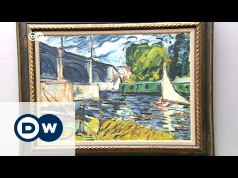 Impressionism - Expressionism: A Turning Point in Art | Journal