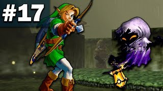 Zelda: Ocarina of Time Randomizer - Part 17 (HAHHHHHH!)