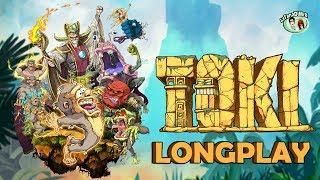 Toki Nintendo Switch 2018 Complete Longplay [HD]