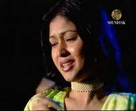 Chander Shathe Ami Debona Tomar Tulona video