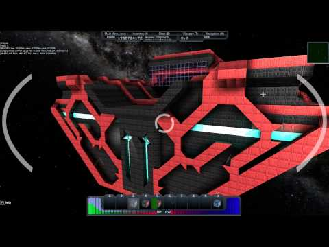 StarMade Ships 6 - Think of Victory