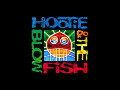 Hootie & The Blowfish - Innocence