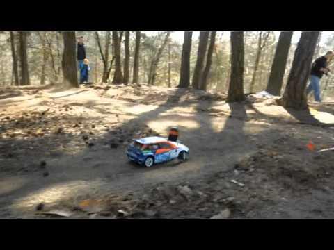 VI. RC rally Borek 2012