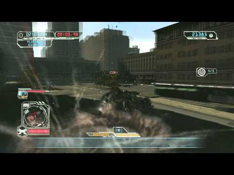 Transformers: Revenge of The Fallen Walkthrough: Autobot - East Coast L-Train - For Power and Glory