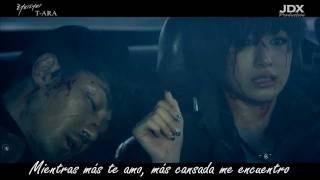 download lagu Lovey Dovey Sub EspaÑol Part. 2 Movie Version - gratis