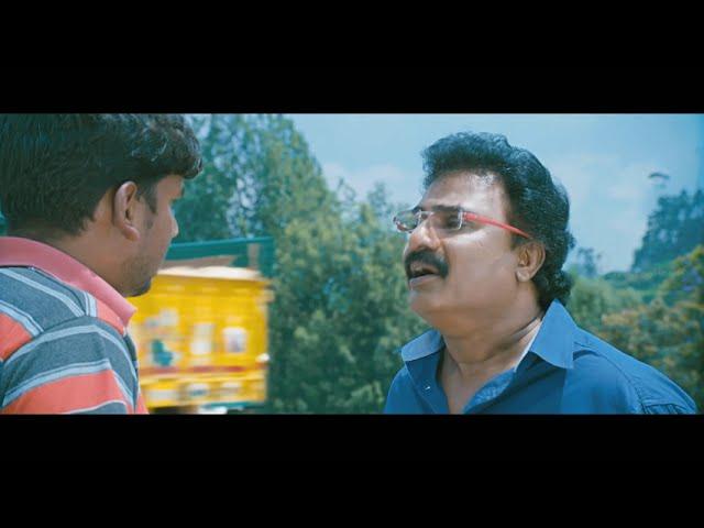 Inga Yenna Solluthu | Tamil Movie Comedy | VTV Ganesh | Santhanam | Mayilsami | Simbu |
