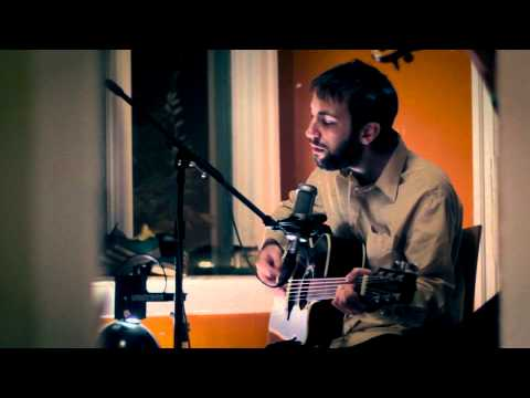 "These Hands - ""Golden Town"" Live Unplugged, Saskatoon Canada"