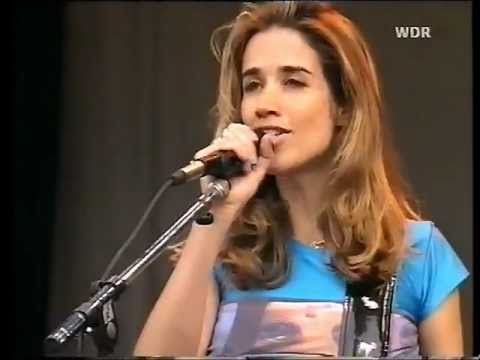 Heather Nova - Blue Black