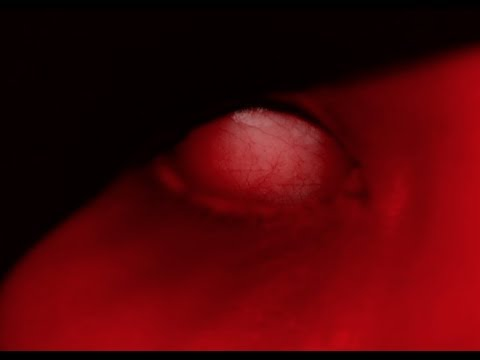 Blood Red (Short Horror Film)