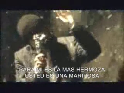 Hola que tal - DRS - (Videoclip romántico) - 2014