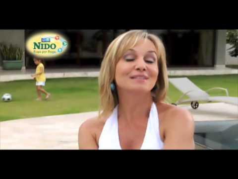 Nestle Nido Etapas con Karen Chalmers