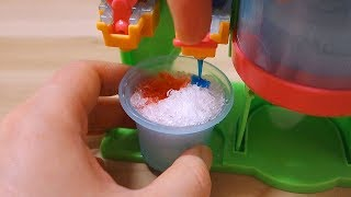 야미 너미스-미니 슬러시 메이커 Yummy Nummies-Mini Slushy Maker