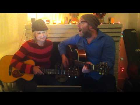 Adam Levy&Jill Sobule: 'It's the Most Wonderful Time of the Year'