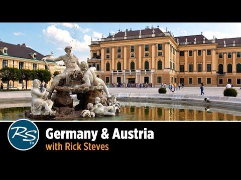 Germany and Austria Travel Skills