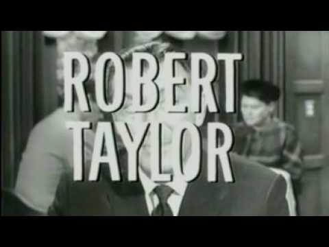 The Night Walker is listed (or ranked) 47 on the list The Best Robert Taylor Movies