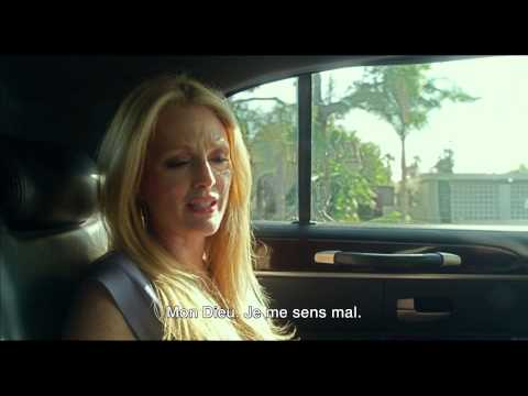 Maps to the Stars - Extra Clips