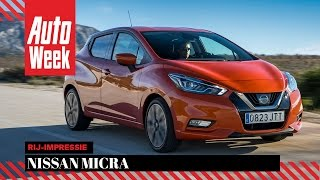 Download Nissan Micra - AutoWeek Review - English subtitles 3Gp Mp4