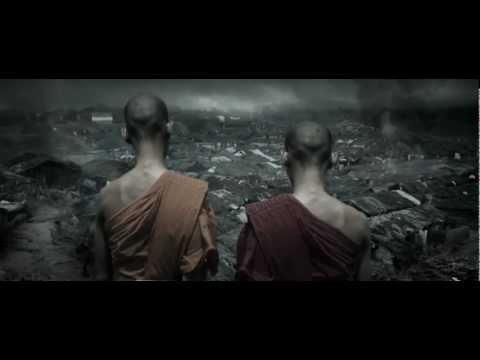 Burmese Buddhist Terrorists massacre Rohingya minority