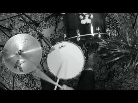 BEASTIE BOYS - CHECK IT OUT (DRUM COVER)