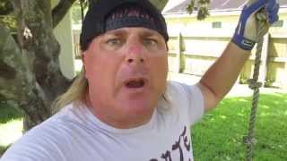 Ronda Rousey Needs to Train with Donnie Baker for MMA Fights