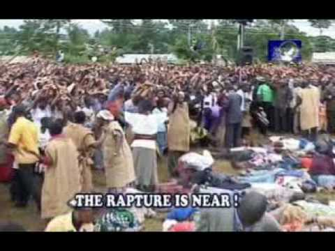 Dr. David Owuor - The Only Remedy National Sackcloth 2