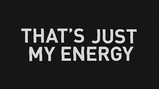 CRMNL - Energy (Official Lyric Video)