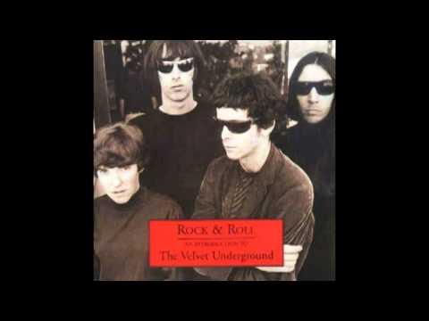 Velvet Underground - Rock And Roll Runaways
