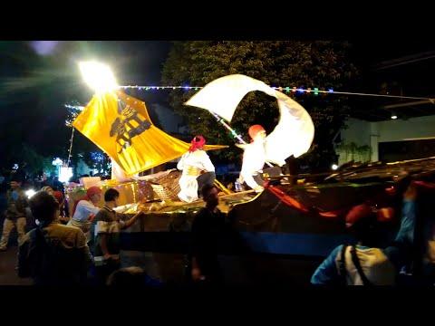 Takbiran Idul Fitri 1438 H - Yogyakarta 24 Juni 2017-semua group