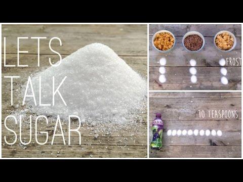 Lets Talk Sugar