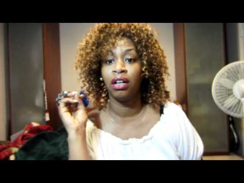 Wide Awake Katy Perry ... GloZell Music Videos