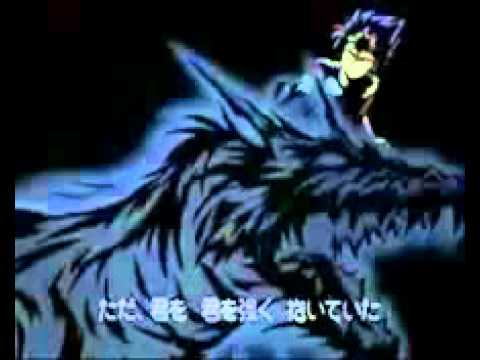 Yuyu Hakusho Full Ending 3 video