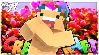 MY SECRET CRUSH! | EP 54 | Crazy Craft 3.0 (Minecraft Youtuber Server)