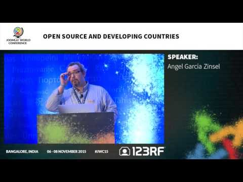 JWC15 - Open Source and developing countries