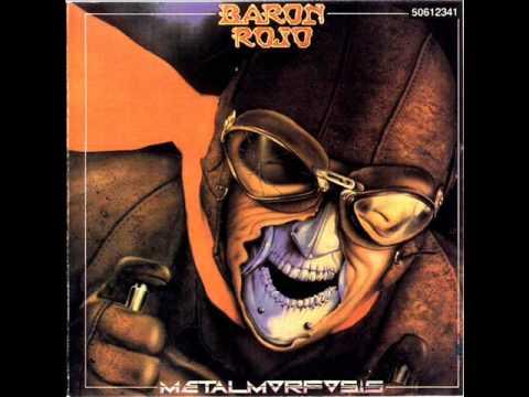 Baron Rojo - Rockero Indomable