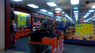 Cross County Mall Mattoon,  IL