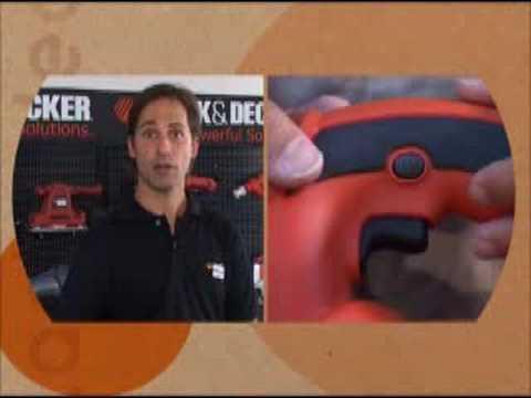 Herramientas para todos TV - Demo caladora Black & Decker