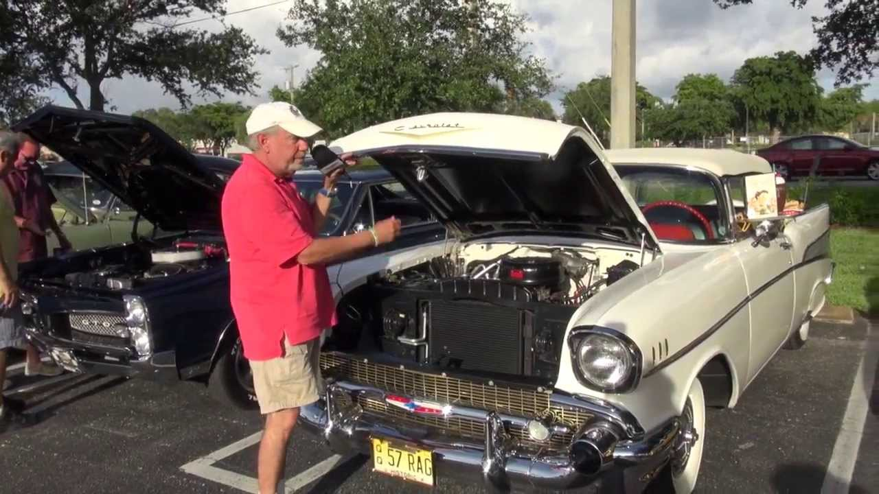 Duffy S Car Show Delray