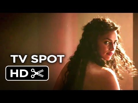 Hercules TV SPOT - Who Are You? (2014) - Dwayne Johnson Movie HD klip izle