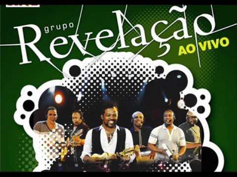 Grupo Revelacao - Ze Do Caroco