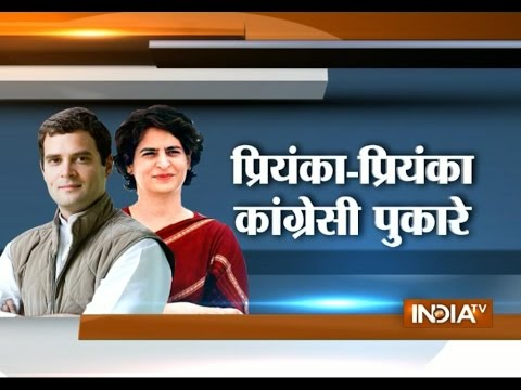 Beyond defeat: Will Priyanka Gandhi finally take charge of the Congress?