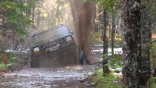 JEEP CHEROKEE (XJ) AWESOME DAILY DRIVER/WEEKEND WARRIOR