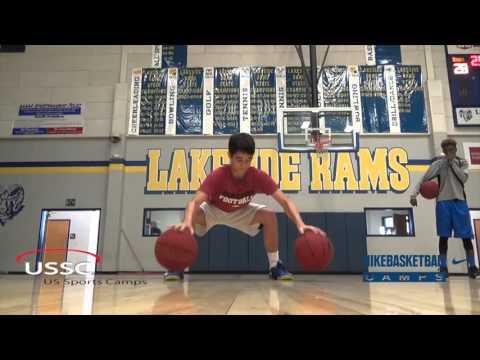 2016 NIKE Basketball Camp Promo