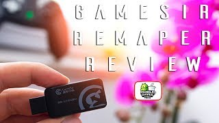 GameSir REMAPER Review - Now You Can Play All Games With Gamepad