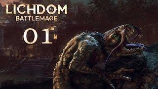 Lichdom Battlemage #001 - Der Drache [deutsch] [FullHD]