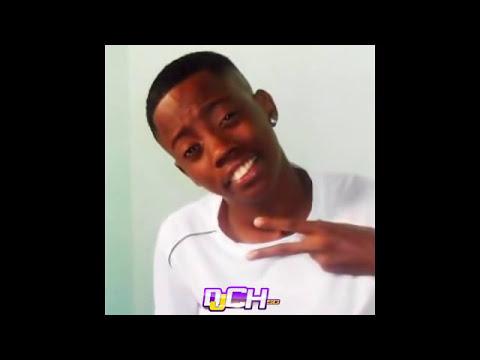 MC JHONNY OLIVER - CRIMINOSO SOFISTICADO [ DJ CH DE SG ]