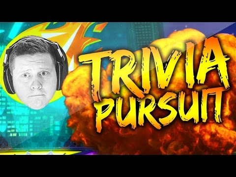 I Need To Apologize!   Trivial Pursuit video