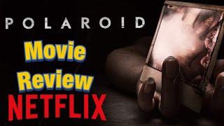 Polaroid Movie review (Netflix)
