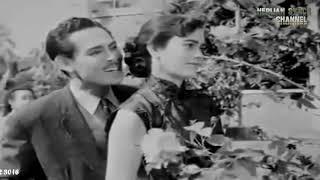 Sam Saimun - Rindu Lukisan (1958 Music Video)
