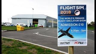 Flight Sim 2018 - The Official Video